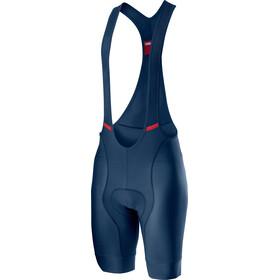 Castelli Competizione Bib Shorts Men dark infinity blue